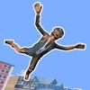 ゾンビ飛ばし - iPhoneアプリ