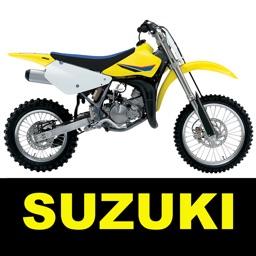 Jetting for Suzuki RM 2T Moto