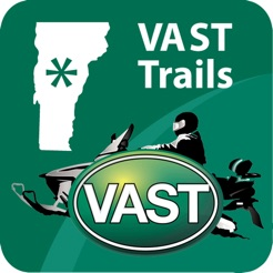 Vermont Snowmobile Trails on the App Store on