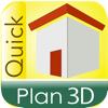 QuickPlan 3D - Hausplan Design