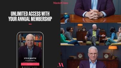MasterClass: Learn New Skillsのおすすめ画像3