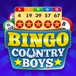 Bingo Country Boys Bingo Games