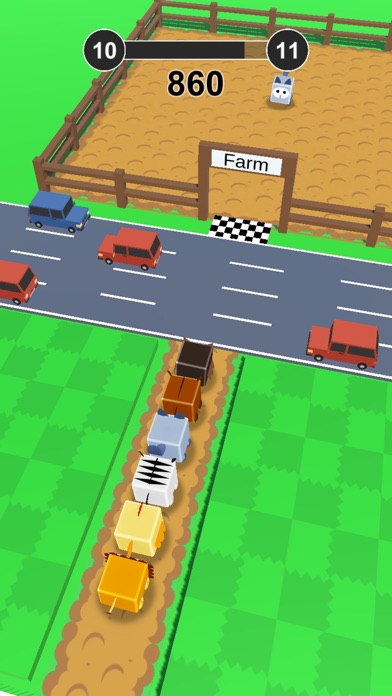 Animal Rescue 3D screenshot 1