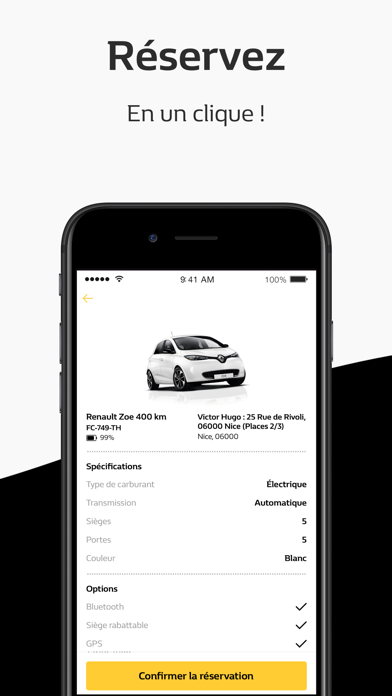 messages.download Renault Mobility software