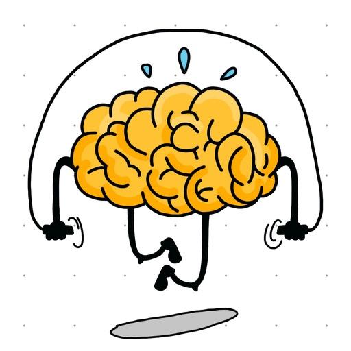 Hit the Brain: Tricky IQ test