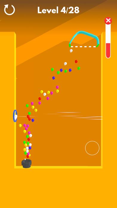 Boom Balloon! screenshot 6