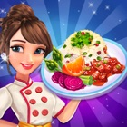 cocina día súper cocinero jueg icon