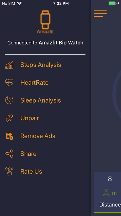 Amazfit Watches for Bip, Pace screenshot-5