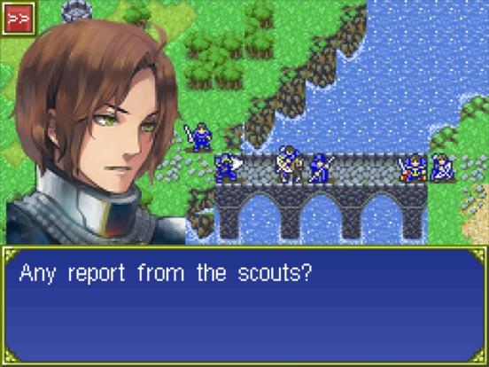 Screenshot #4 for Partia 3