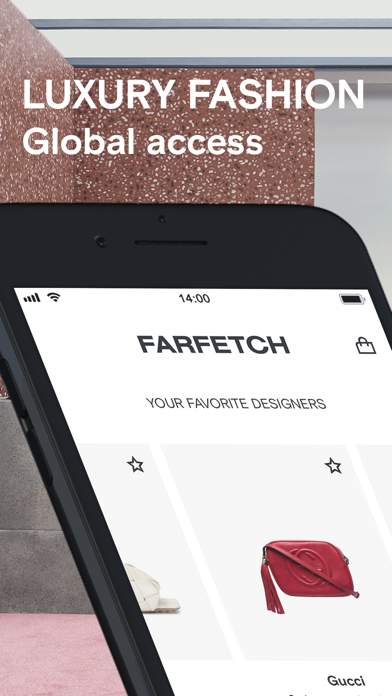 Farfetch: Fall Fashion wiki review and how to guide