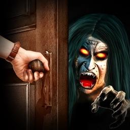 Scary Horror Escape The School