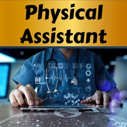 Physical Assistant Rev 4 PANCE