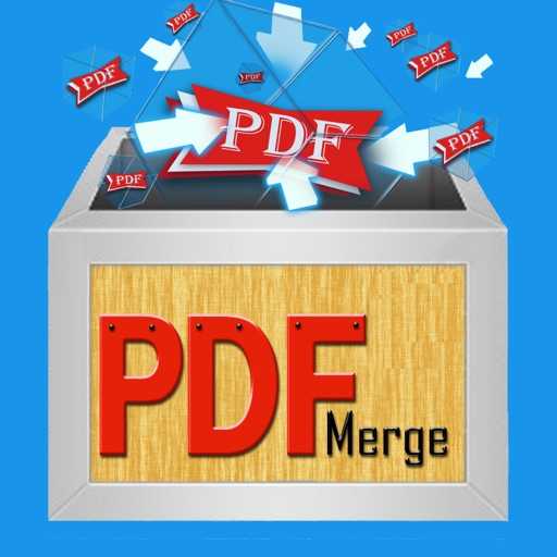 PDF Merger Lite for Mac