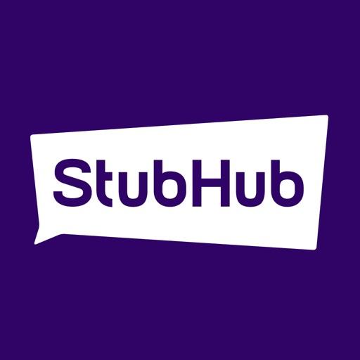 StubHub - Mobile Event Tickets download