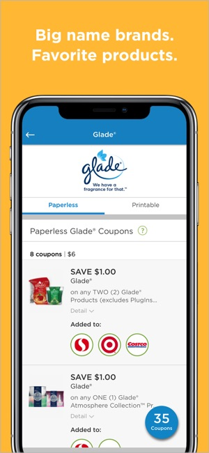 What to Look for in a Coupon App
