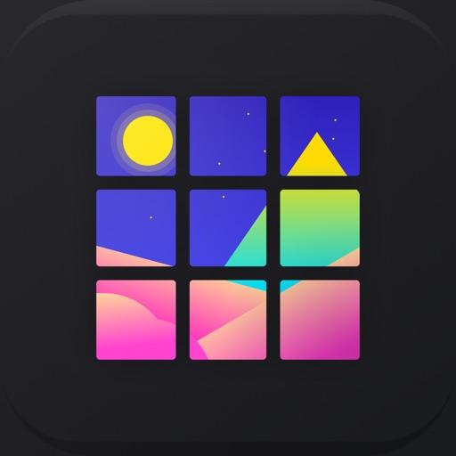 Grids - Giant Square Maker