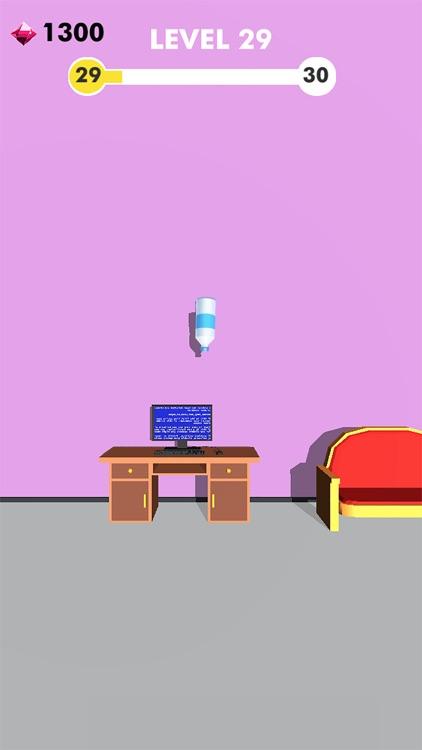 Bottle Flip 3D... screenshot-4