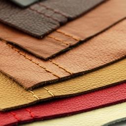 Nimco E-Leather Swatch
