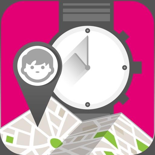 MyKi Watch - Telekom Romania