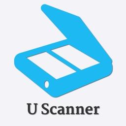 U Scanner: PDF Scanner & OCR