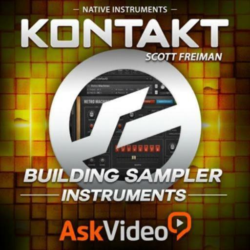 Instrument Course for Kontakt