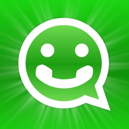 Stickers Packs for WhatsApp!