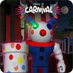 CARNIVAL Piggy : Chapter 8 pour pc
