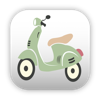 Moped Text Editor