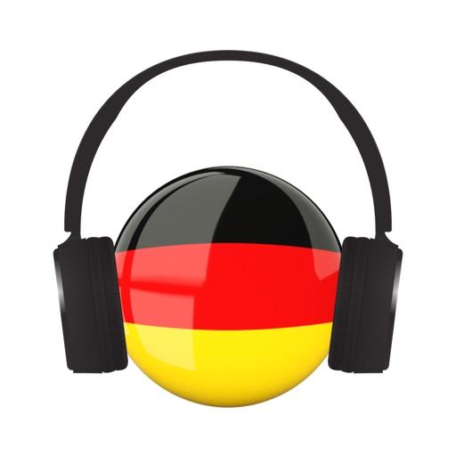 Radio von Deutschland Icon
