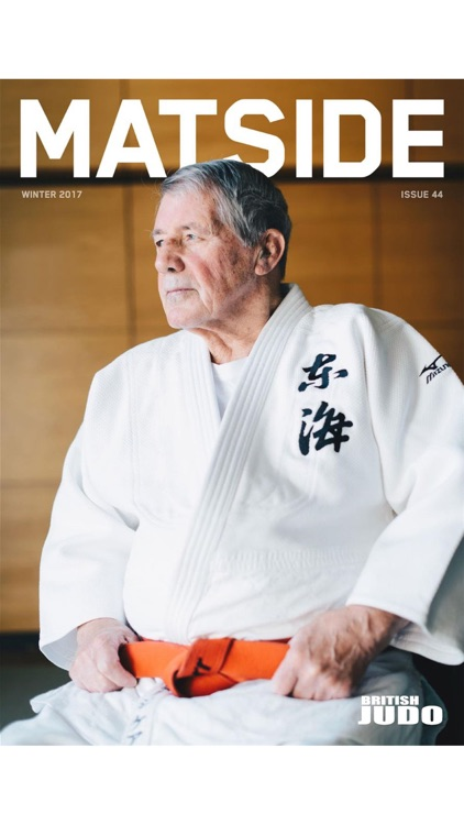 Matside Magazine screenshot-4