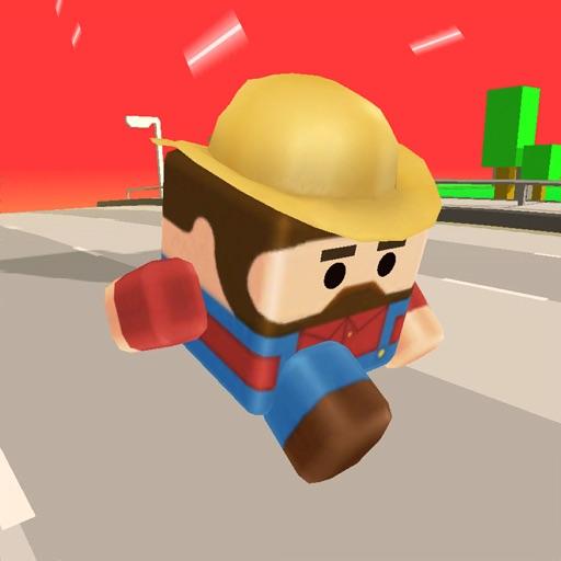 Overtakeman