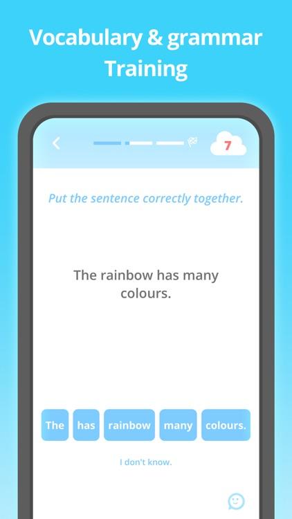EASY peasy: English for Kids screenshot-4