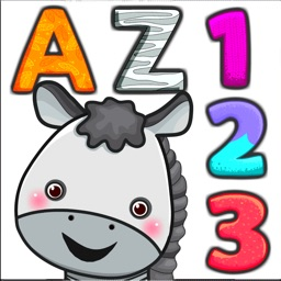 ABC bebe apprendre l'anglais!
