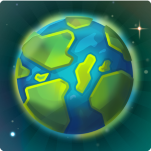 Idle Planet Miner - Games app