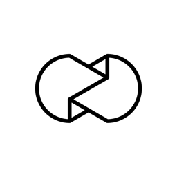 Ícone do app Unfold — Editor de Histórias