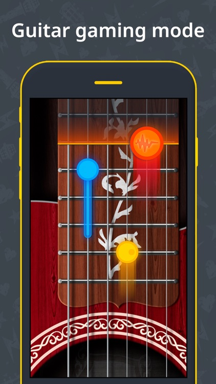 Guitar Tuner - Ukulele & Bass screenshot-2