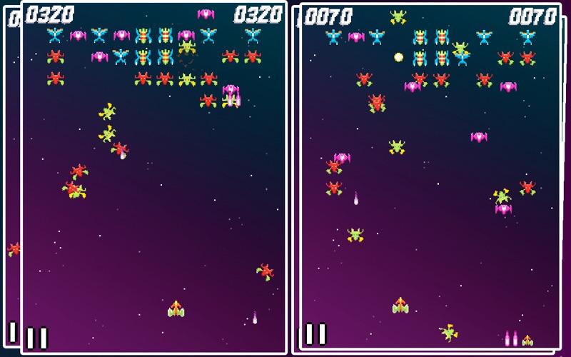 Last Blaster screenshot 4