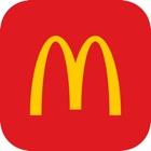 McDonald's App-Antilles Guyane icon