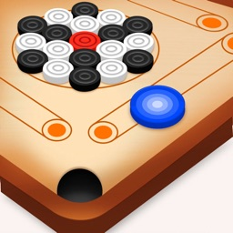 My Carrom -Offline Multiplayer