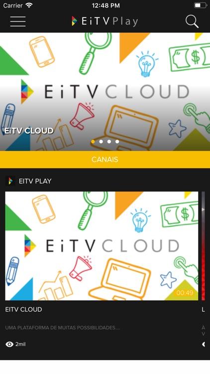 EiTV Play