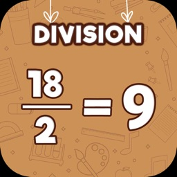 Learning Math Division Games