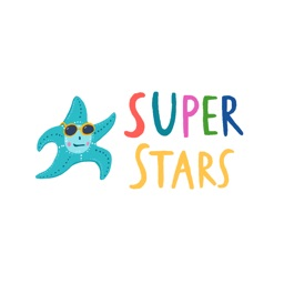 SuperStars Stickers