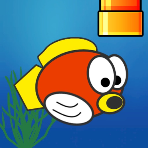 Tappy Fish - A Tappy Friend