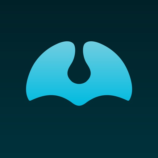 SnoreGym : Reduce Your Snoring icon