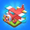 Merge Plane - Best Idle Game - iPadアプリ