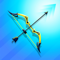 App Icon for Archer Hero 3D App in Belgium IOS App Store