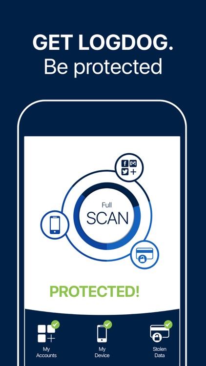 LogDog - Mobile Security 2021 screenshot-4