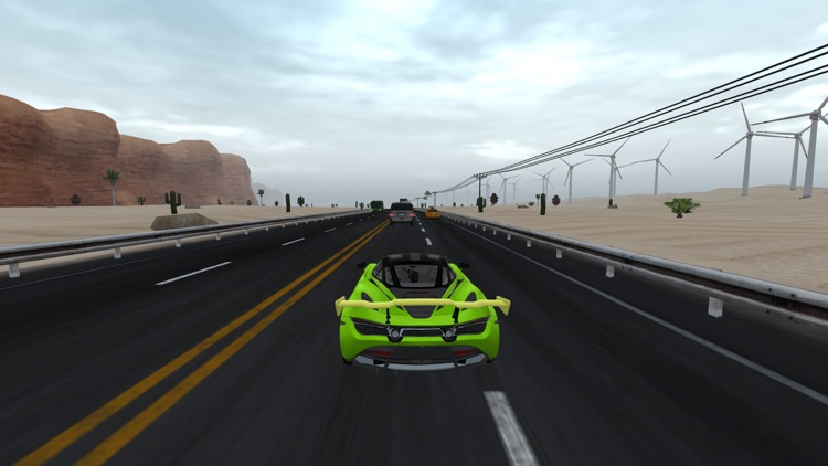 Racing Legends Multiplayer screenshot-3