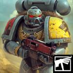 Warhammer 40,000: Space Wolf Hack Online Generator  img