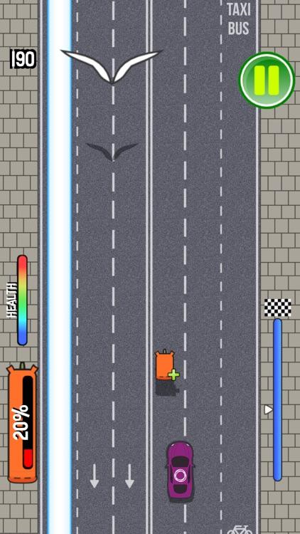 Butano Racer screenshot-3